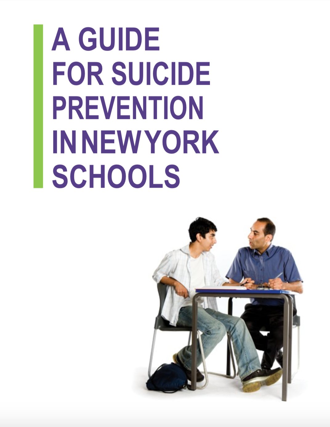 nys youth suicide guide